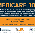 Medicare 101 Workshop